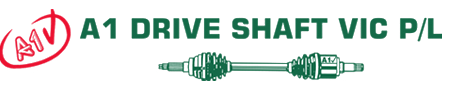 A1 Drive Shaft